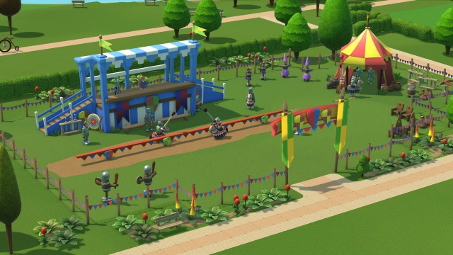 Two Point Campus screenshot 6