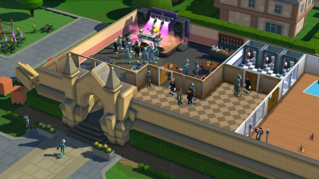Two Point Campus screenshot 9