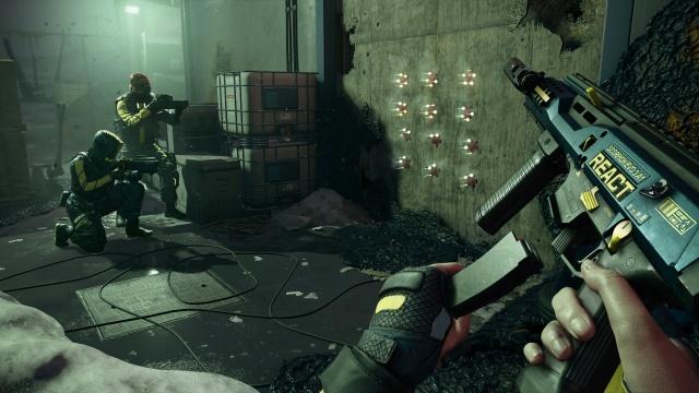 Tom Clancy's Rainbow Six Extraction screenshot 7