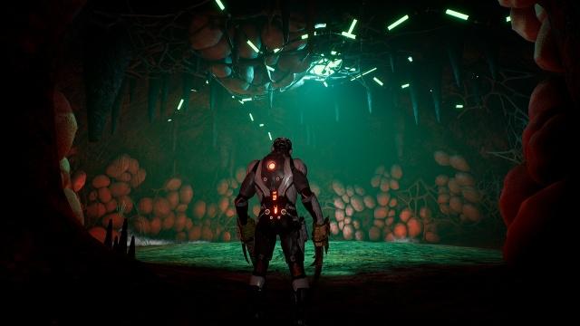 Dolmen screenshot 6