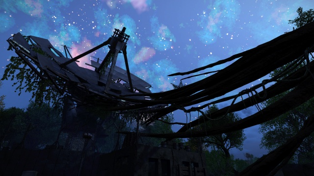 ELEX II screenshot 10