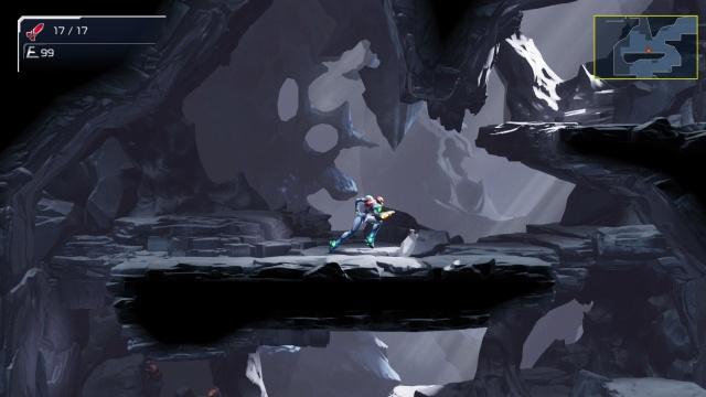 Metroid Dread screenshot 10