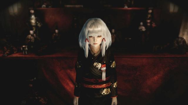 Fatal Frame: Maiden of Black Water screenshot 6