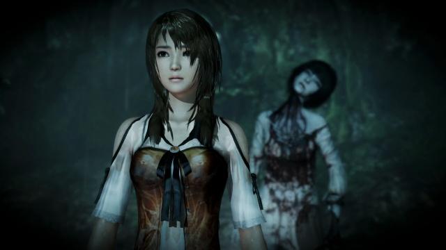 Fatal Frame: Maiden of Black Water screenshot 8