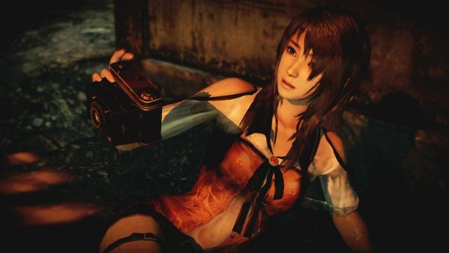 Fatal Frame: Maiden of Black Water screenshot 9