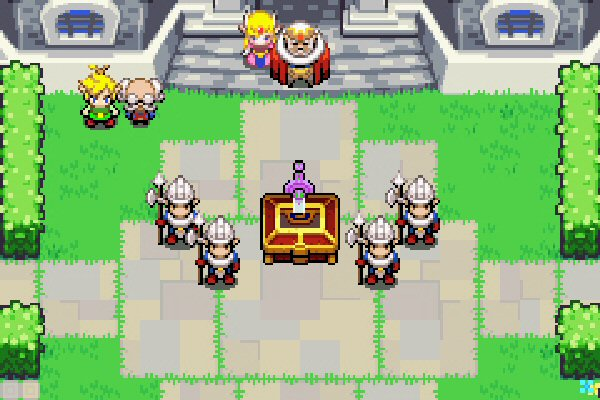 King's guards