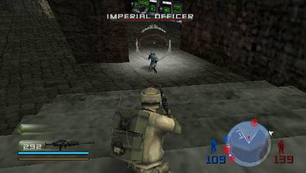 Игры для psp звездные войны battlefront фильм с камерон диаз фильмы