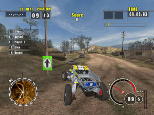 ATV Offroad Fury 4 Review - PlayStation 2 - The Gamers' Temple