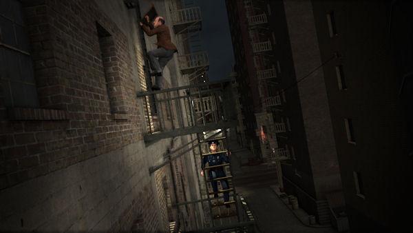 L.A. Noire screenshot 2