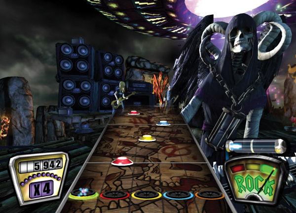 guitar hero ii screenshot 6 xbox 360 the gamers temple rh gamerstemple com Guitar Hero 1 Guitar Hero 2 Training