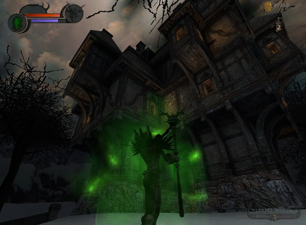 enclave screenshot 8 gamecube the gamers  temple game home screen android game home screen wallpaper