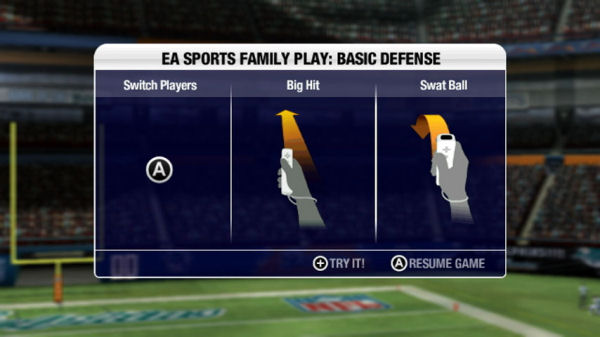 Family play 7
