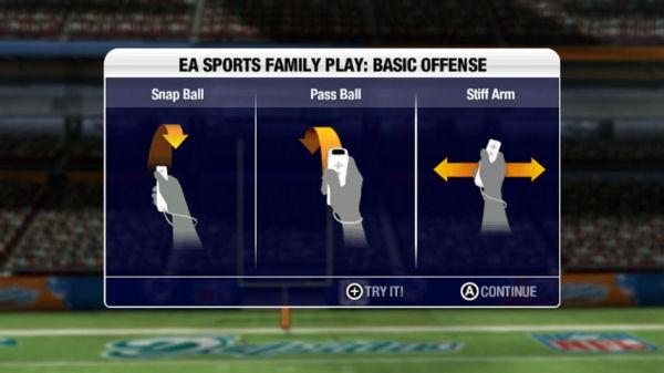 Family play 8
