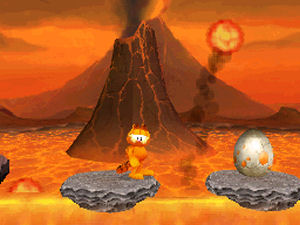 Garfield S Nightmare Screenshot 5 Ds The Gamers Temple