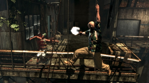 Max Payne 3 screenshot 16