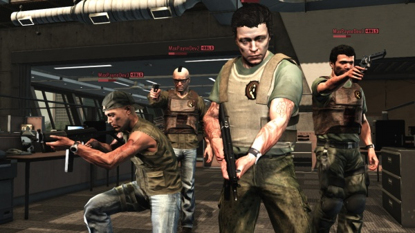 Max Payne 3 screenshot 19
