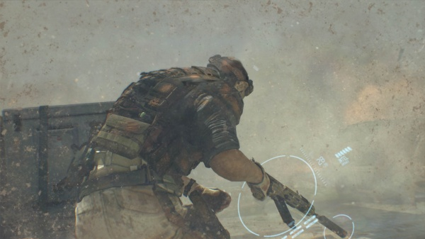 Tom Clancy's Ghost Recon: Future Soldier screenshot 19