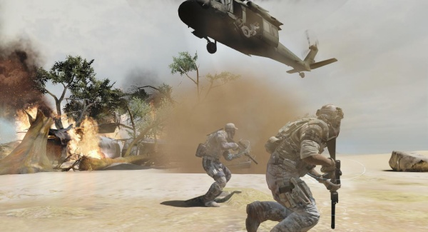 Tom Clancy's Ghost Recon: Future Soldier screenshot 37