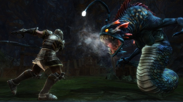 Kingdoms of Amalur: Reckoning screenshot 21