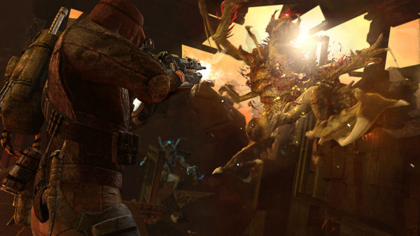 Red Faction: Armageddon screenshot 20