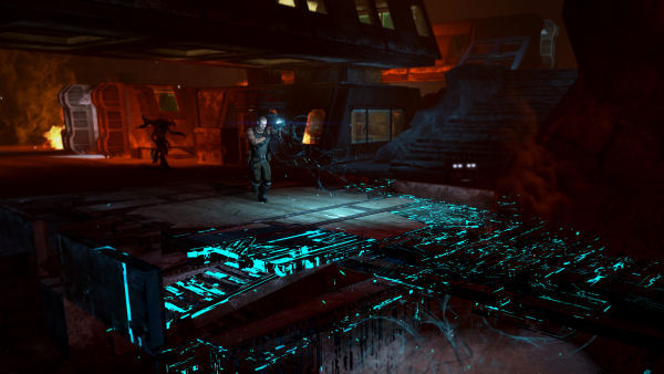 Red Faction: Armageddon screenshot 5