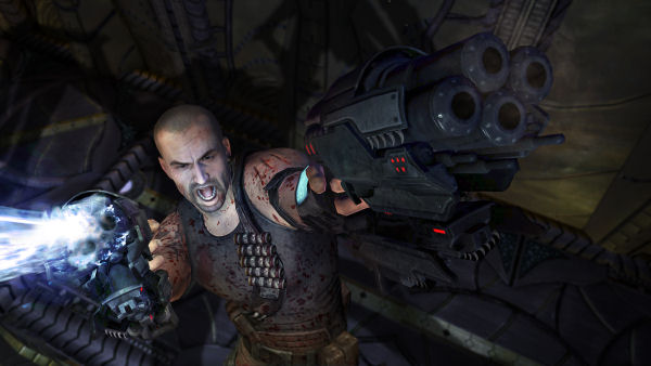 Red Faction: Armageddon screenshot 25