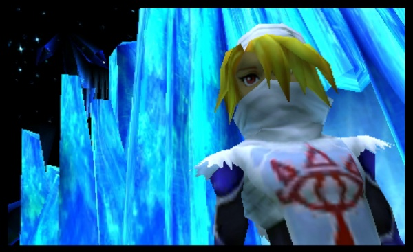 The Legend of Zelda: Ocarina of Time 3D screenshot 12