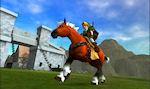 The Legend of Zelda: Ocarina of Time 3D thumb 5