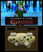 The Legend of Zelda: Ocarina of Time 3D thumb 16