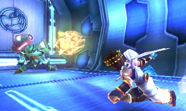 Kid Icarus: Uprising screenshot 56