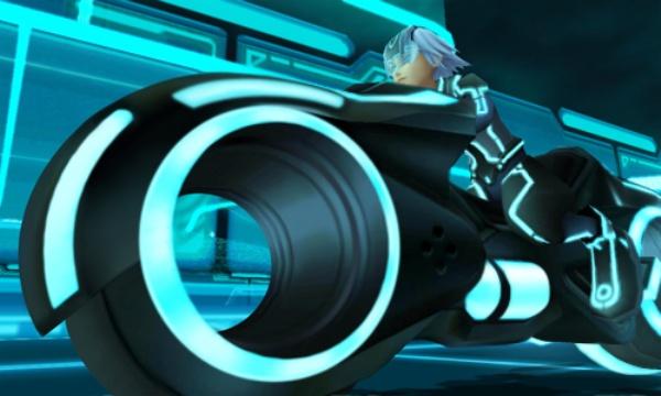 Kingdom Hearts 3D [Dream Drop Distance] screenshot 3
