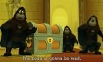 Kingdom Hearts 3D [Dream Drop Distance] thumb 29