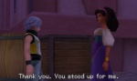 Kingdom Hearts 3D [Dream Drop Distance] thumb 34