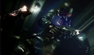 Resident Evil: Revelations screenshot 3