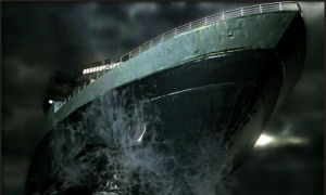 Resident Evil: Revelations screenshot 4