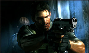 Resident Evil: Revelations screenshot 5