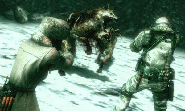 Resident Evil: Revelations screenshot 7