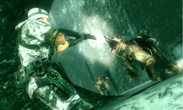 Resident Evil: Revelations screenshot 8