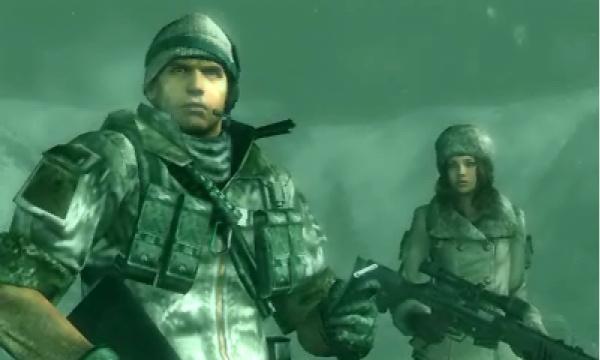 Resident Evil: Revelations screenshot 11
