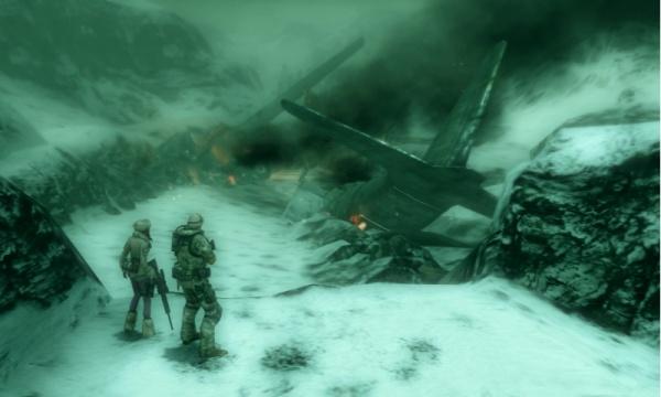 Resident Evil: Revelations screenshot 13