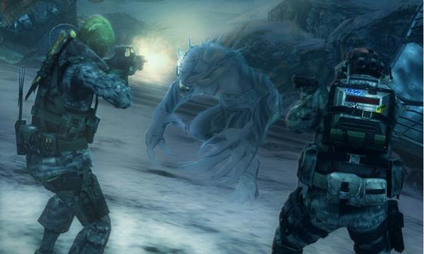 Resident Evil: Revelations screenshot 17