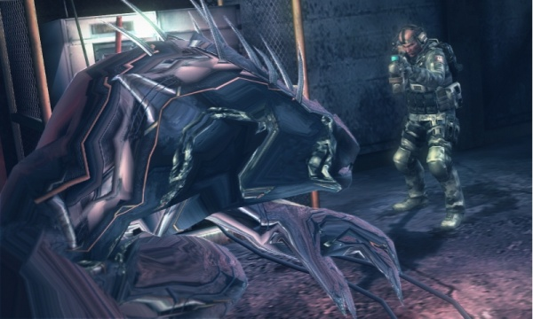 Resident Evil: Revelations screenshot 19