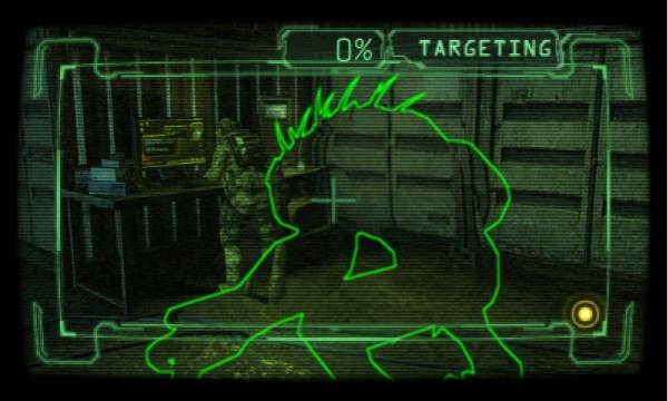 Resident Evil: Revelations screenshot 20