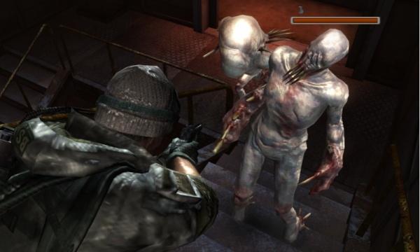 Resident Evil: Revelations screenshot 26