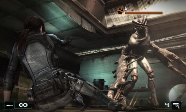 Resident Evil: Revelations screenshot 28