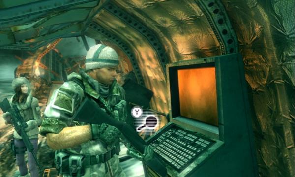 Resident Evil: Revelations screenshot 30