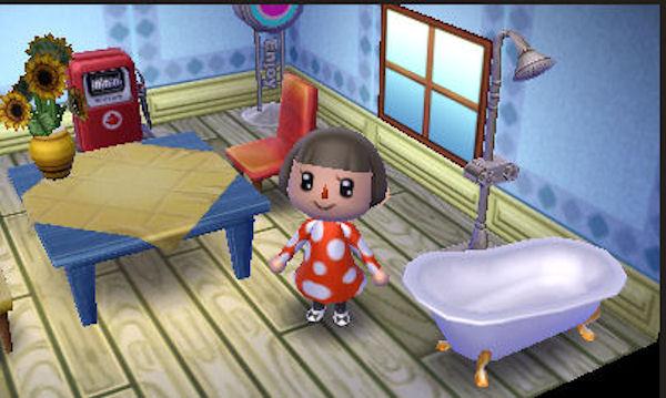 Animal Crossing: New Leaf screenshot 7