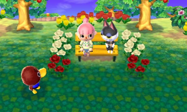 Animal Crossing: New Leaf screenshot 8