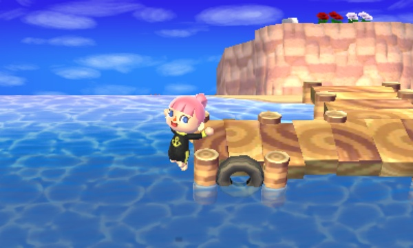 Animal Crossing: New Leaf screenshot 10