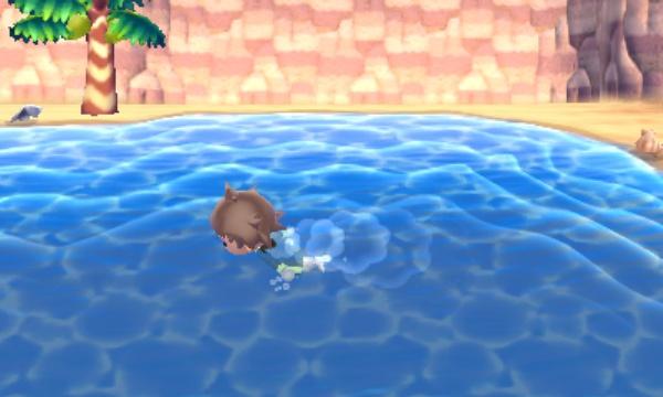 Animal Crossing: New Leaf screenshot 13